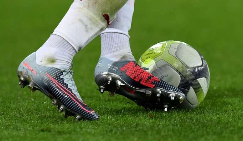 Les Bleuets s'inclinent 2-1 devant lItalie en demi-finale de l'Euro-U17. AFP