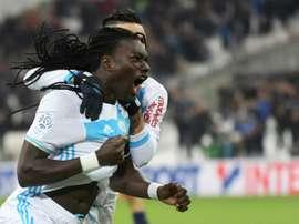 Jogador francês dá conta de ameaças da torcida do seu antigo clube. AFP