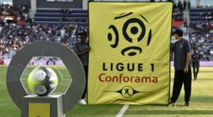 Ligue 1: une refonte du modèle économique des clubs est 'inéluctable' (DNCG). AFP