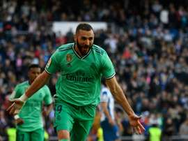 French Supreme Court rejects Benzema's appeal for the 'Valbuena case'. AFP