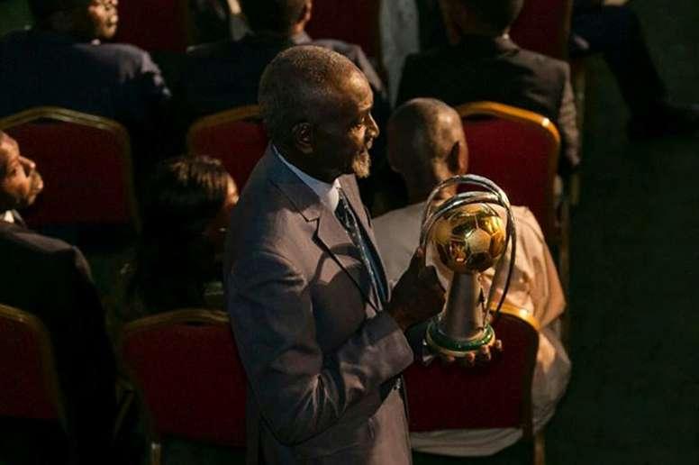 L'ancien capitaine du Cameroun Stephen Tataw est mort. afp