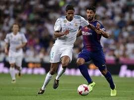 La Liga pourrait reprendre un juillet à huis clos. AFP