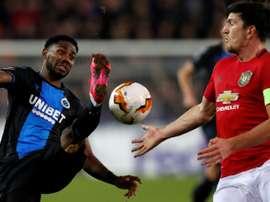 Le sport suspendu jusqu'à fin juillet en Belgique. AFP
