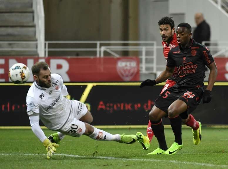 Cyprien out for season with injury.