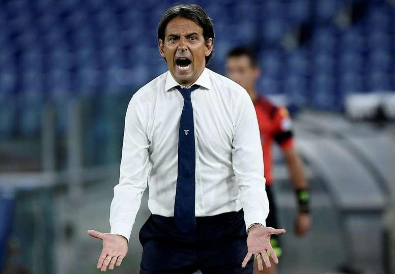 La Lazio tirará de talonario para llevarse a Fares. AFP