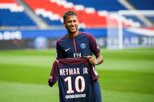 As transferências mais caras da história do futebol - Neymar