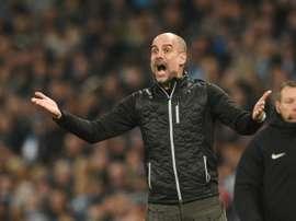 Manchester City veut reprendre la chasse en main