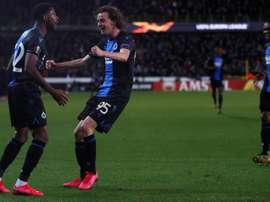 La Belgique et l'Écosse vont-elles défier l'UEFA ? AFP