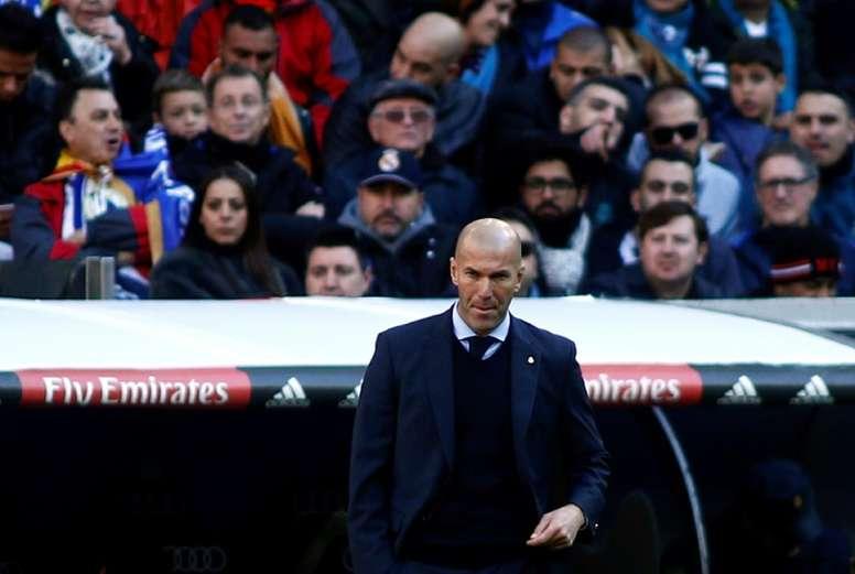 El Madrid sólo fichará a Kepa en invierno. AFP