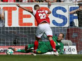 Leipzig s'effondre de nouveau. Goal