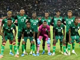 Le football reprend ce samedi en Zambie. AFP