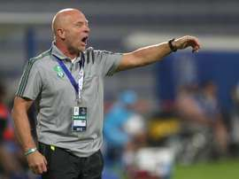 The Czech Republic's new head coach Karel Jarolim. BeSoccer