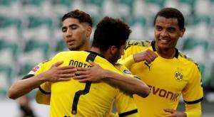 L'agente di Hakimi ha spiegato perché il giocatore non è andato al Napoli. AFP