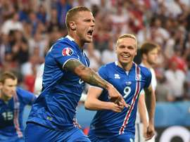ottenham and Leicester are keen on signing Iceland defender Ragnar Sigurdsson. BeSoccer