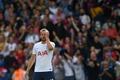 Gary Neville expresó que Kane está abatido en el Tottenham. AFP