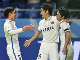 Les équipes japonaises commencent fort dans ce mondial. AFP