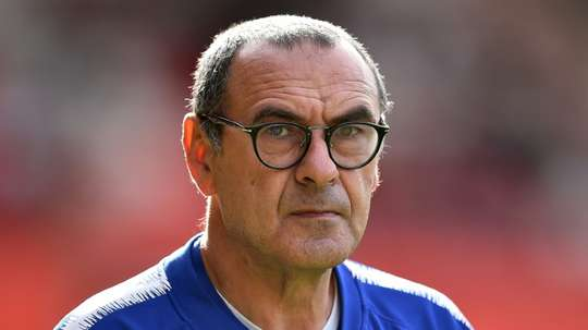 Sarri is expected to recall a host of key players. AFP