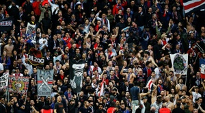 Un supporter du PSG arrêté à Londres pour possession de drogue