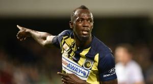 Bolt a reçu une offre de la part d'Union San Felipe. AFP