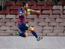 C1: Messi au rendez-vous de Lisbonne