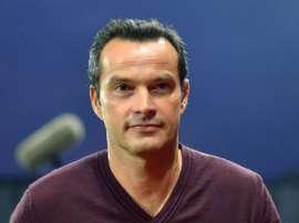 Metz jouera pour Cabit contre Lille. AFP