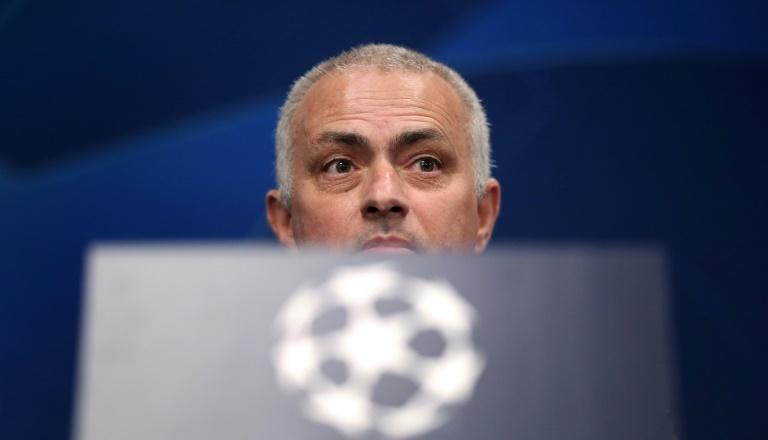 Mourinho armó su 11 con los mejores jugadores que dirigió