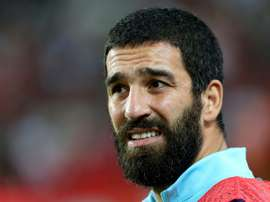 Turan is one of the players who will be allowed to leave. AFP