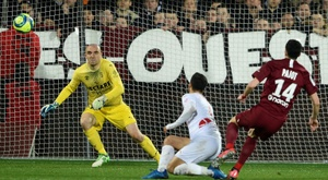 Angers prépare sa saison. AFP