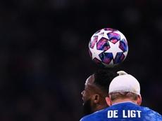 La Juventus sans rythme et désormais sans filet. AFP
