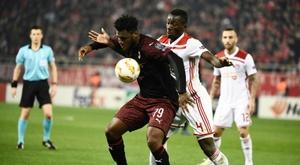 C3: dernier obstacle pour Milan et Tottenham avant les poules