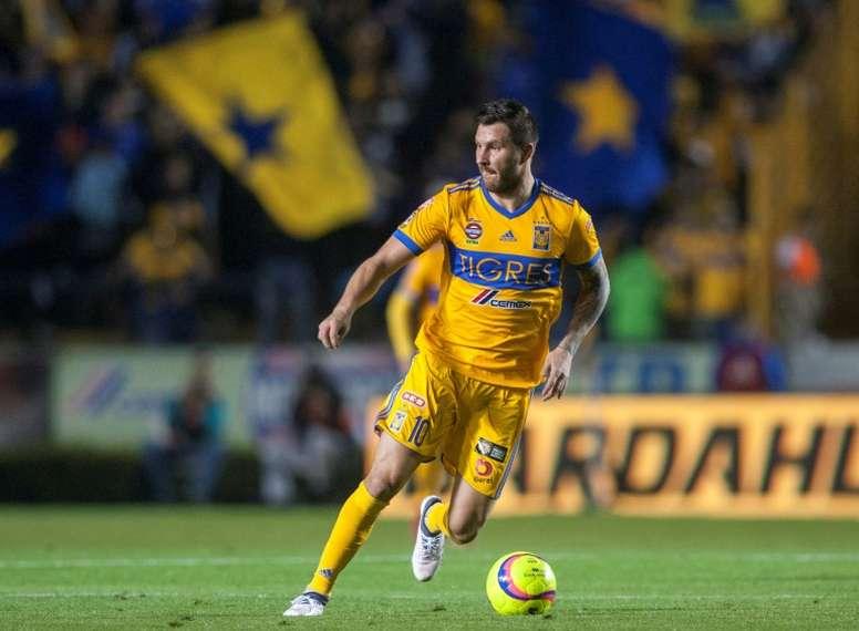 Les dix meilleurs joueurs des équipes sud-américaines dans FIFA 18 ... dece81fa663bf