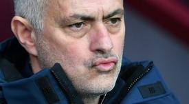 Une course à la qualification ouverte selon Mourinho. AFP