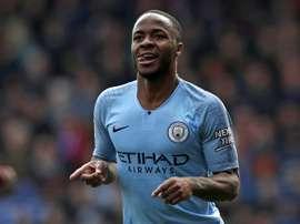 City vence e joga a pressão para o Liverpool. AFP
