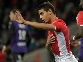 Monaco s'impose logiquement à Toulouse. AFP