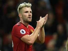 Shaw has come under enough criticism himself. AFP