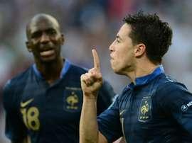 El mediocampista francés no saldrá del Antalyaspor. AFP