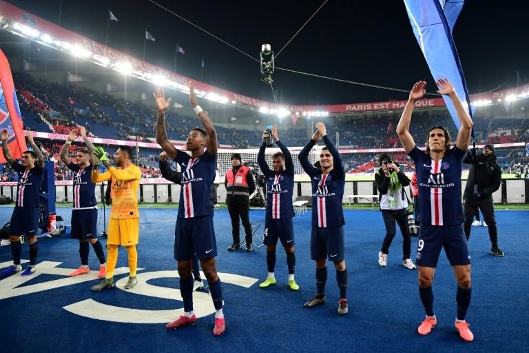 PSG-Bruges, à suivre en direct dès 21 heures — Ligue des champions