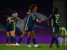 Malard porte Lyon vers la victoire contre la Juventus Turin. AFP