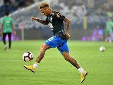 Argentine-Brésil: pour Neymar, malgré l'absence de Messi