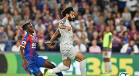 United propose 28 millions d'euros pour Wan-Bissaka. AFP