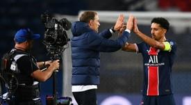 C1: sans filet, le PSG joue son destin contre Leipzig