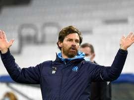 Villas-Boas spoke about Costa and Milik.AFP