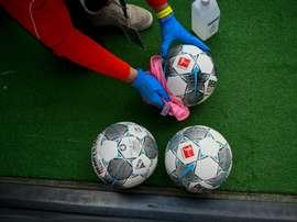 Foot: reprise du championnat d'Allemagne féminin fixée au 29 mai