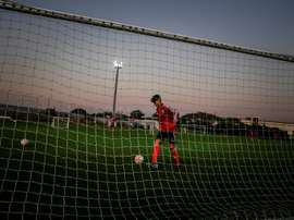 Benfica et Porto reprennent les entraînements individuels. AFP