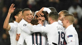 Mercato du PSG en direct. AFP