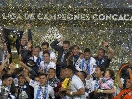 Pachuca tiene en mente reforzarse bien de cara al Mundialito de Clubes. AFP
