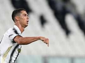 Pirlo estreia com vitória no banco da Juve. AFP