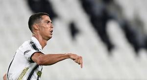Cristiano Ronaldo, oferecido ao Barcelona? AFP