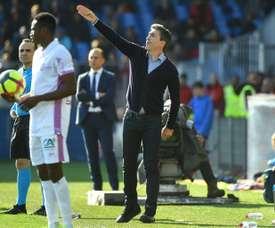 Reims fait tomber Montpellier. AFP