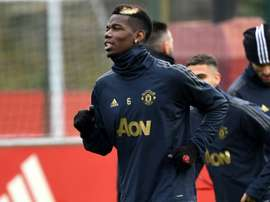 Paul Pogba will feature for Manchester United.